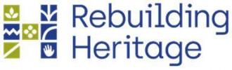 Rebuilding Heritage Logo